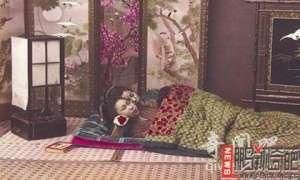【图】揭秘日本女人性爱中绞死情夫!割下生殖器!!