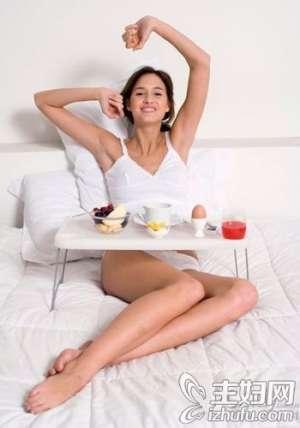 资讯生活早起15分钟轻松居家减肥法